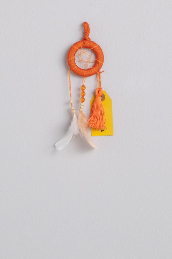 Chakra Naranja Mini