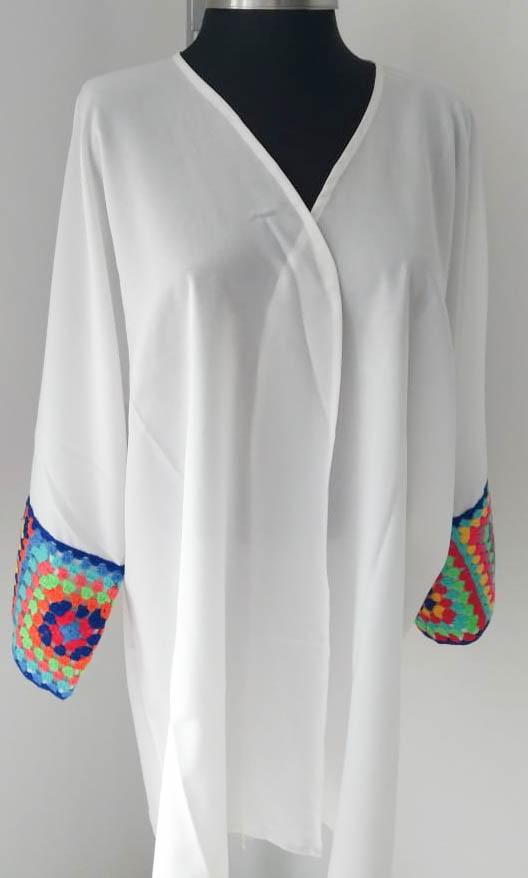 kimono suelto